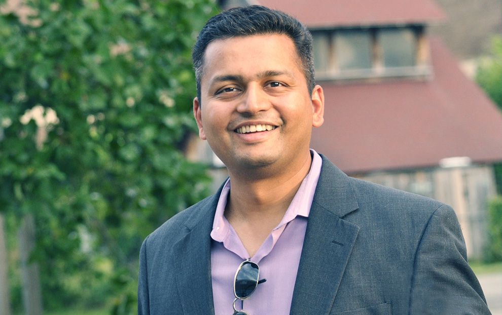 Behind HootBoard: An Interview with CEO Satyajeet Shahade