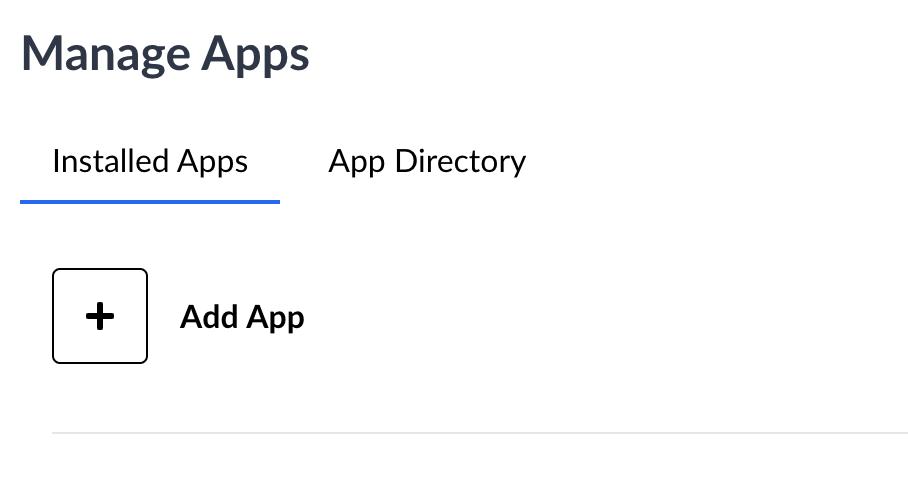add food specials app