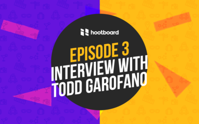 Podcast: Interview with Todd Garofano from Discover Schnectady
