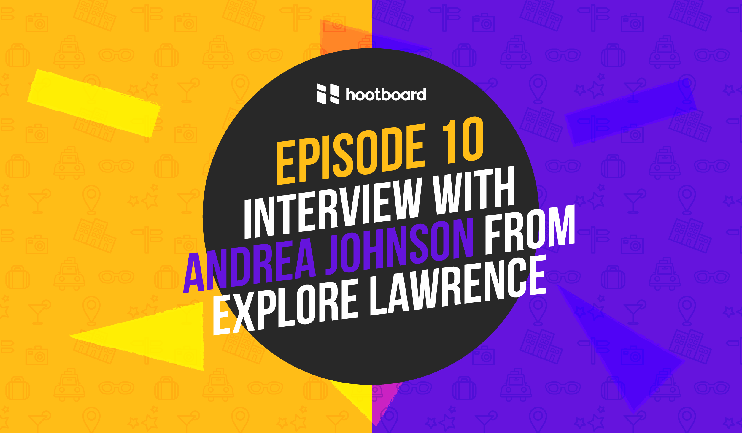 eXplore Lawrence Interview
