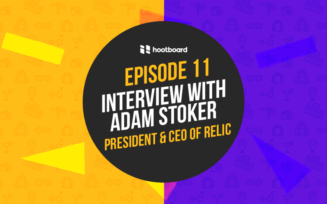 Emerging Destination Marketing Trends, Examples of Great DMO marketing strategies, and How to Enhance a Destination Brand Using Touchpoints – Adam Stoker Interview