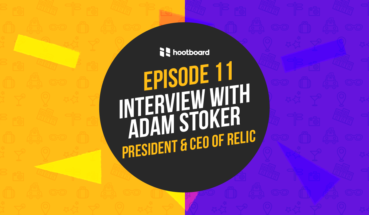 adam stoker podcast interview